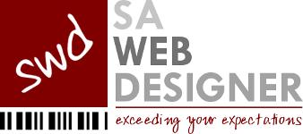 SA Web Designer